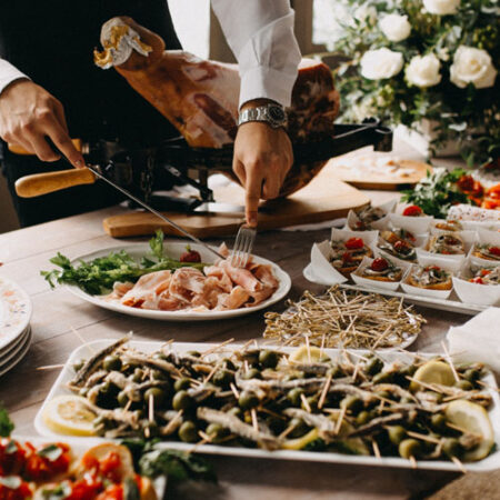 Food Safety for Hospitality