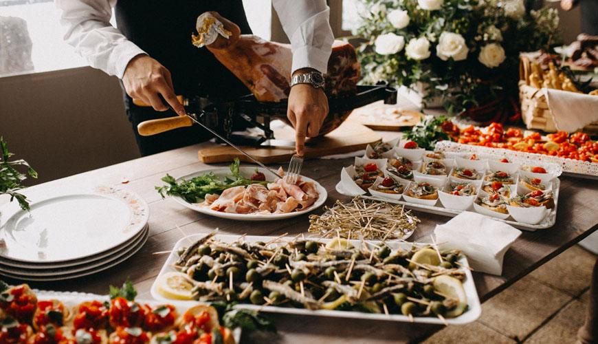 Food Safety Hospitality