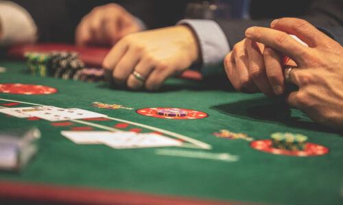 Provide responsible gambling services