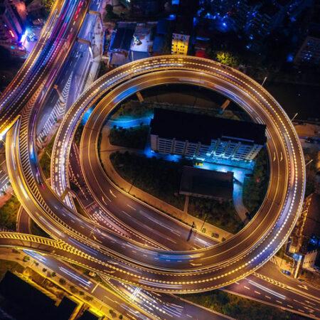Implement traffic management plans